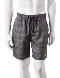 Calvin Klein Concrete Swimsuit Bottoms