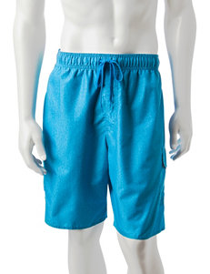 Laguna Ocean Blue Swimsuit Bottoms