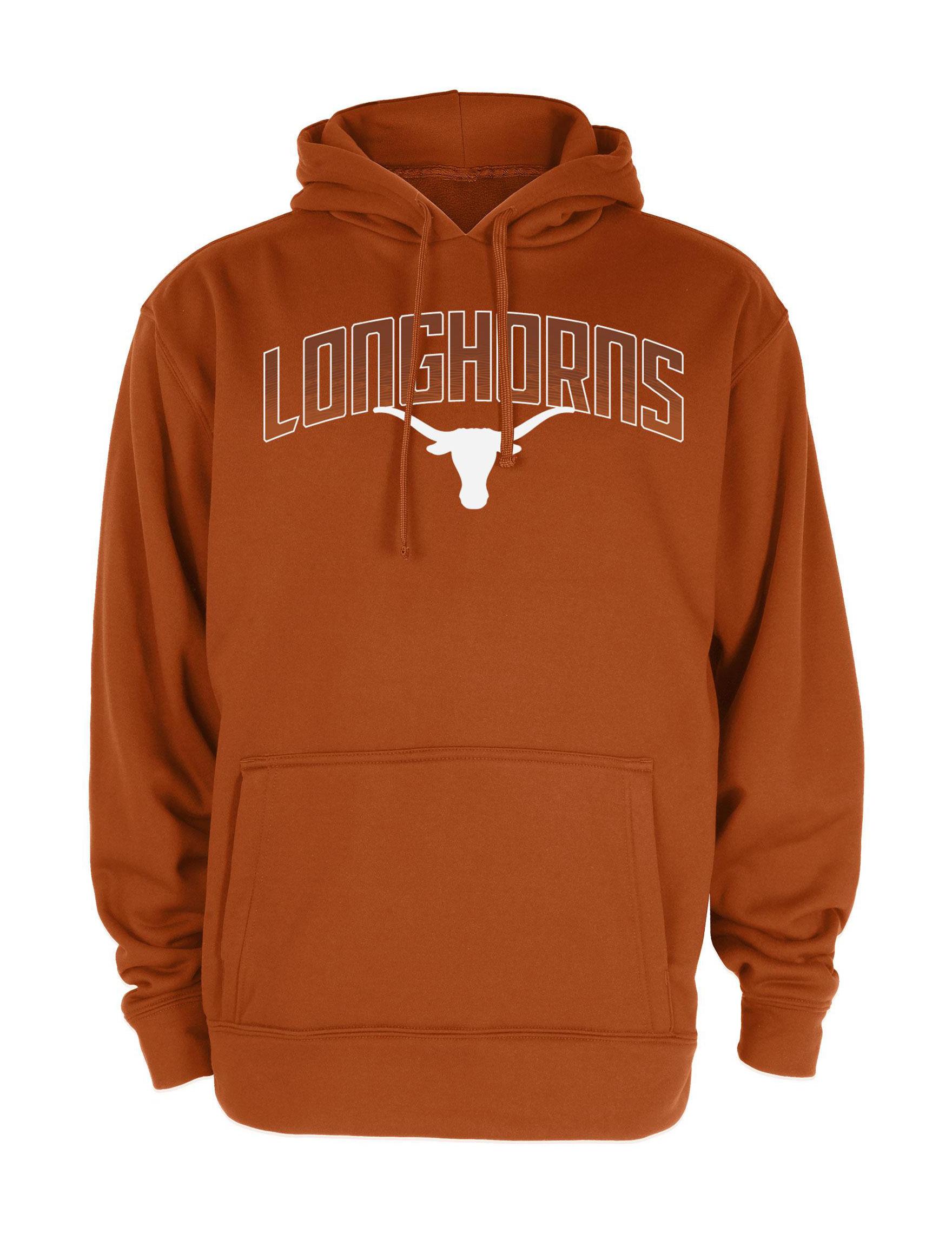 NCAA Texas Orange