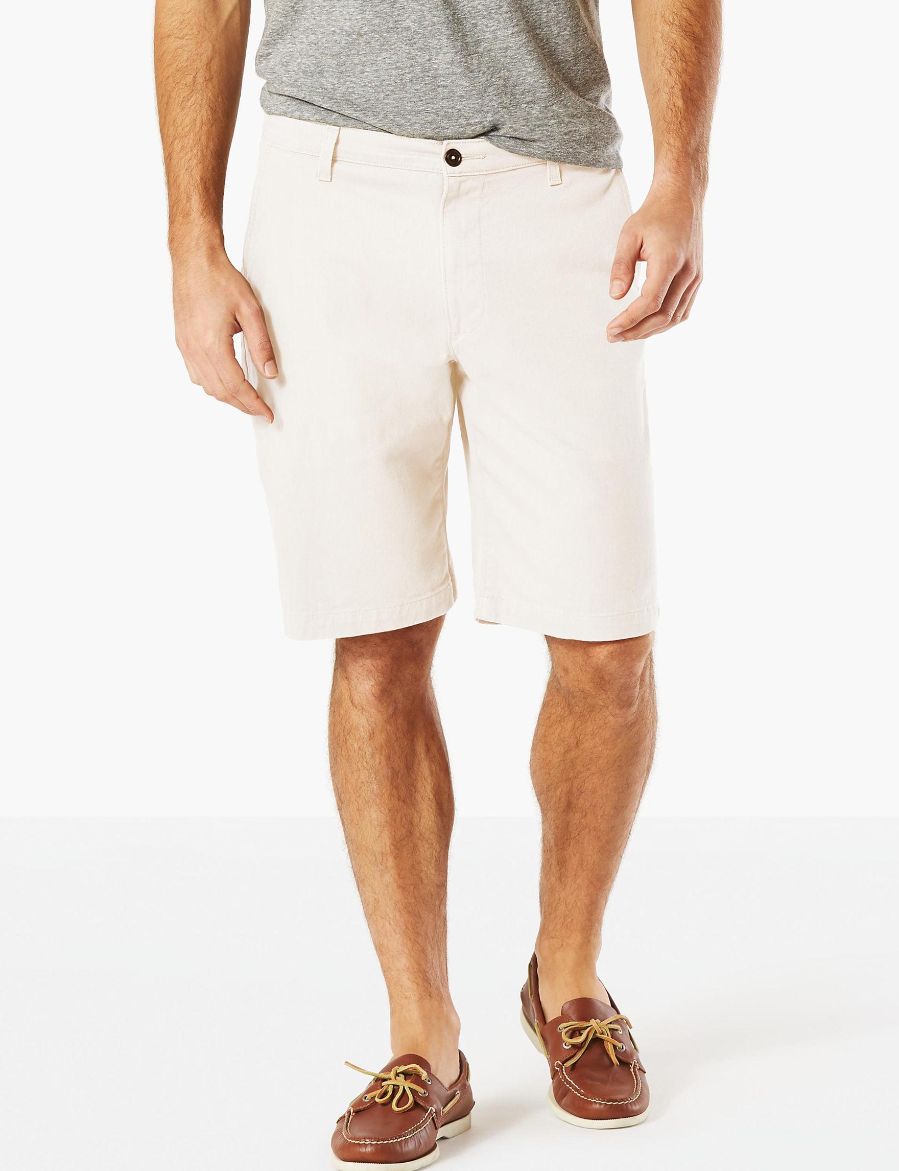 Dockers White