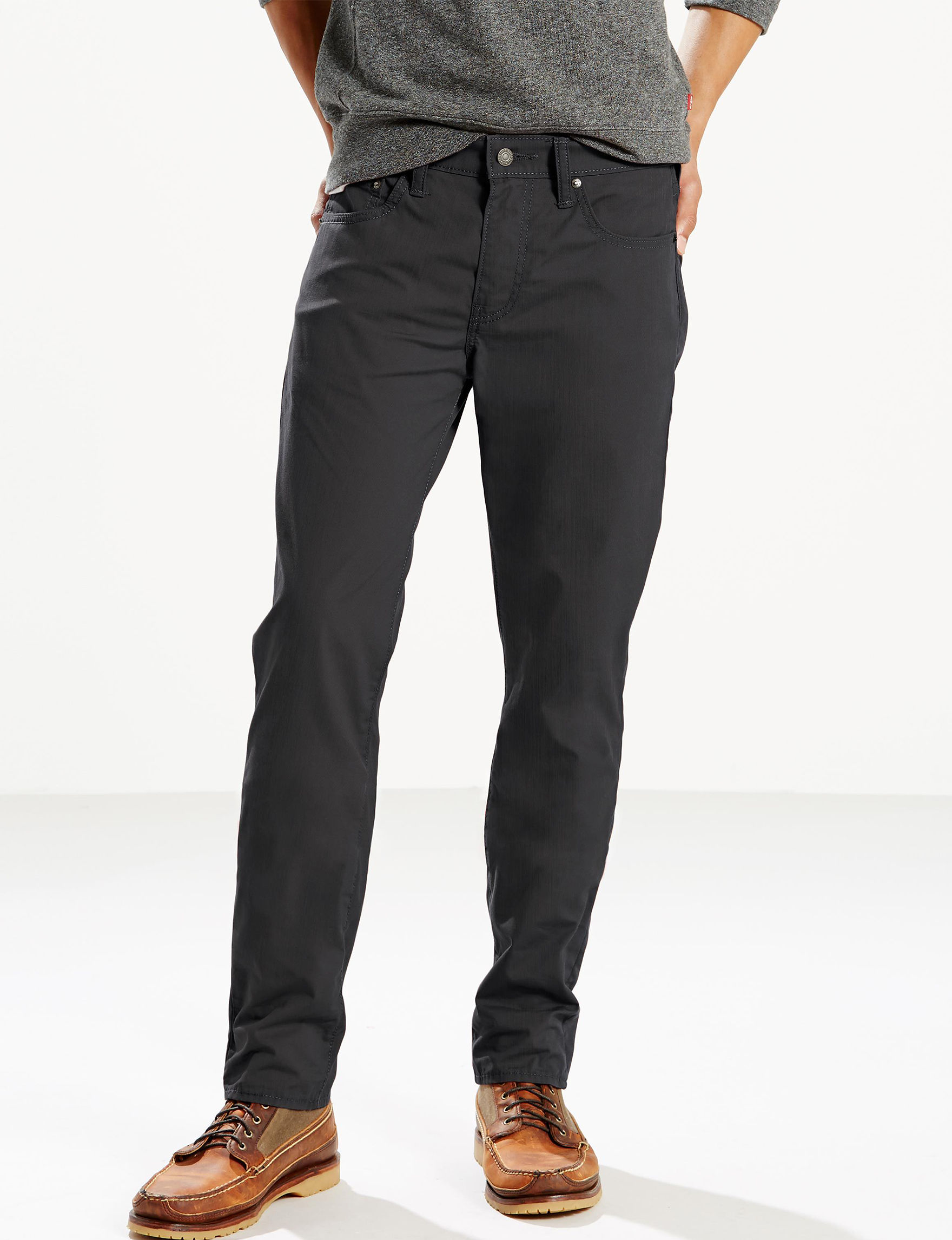 Levi's Black Slim