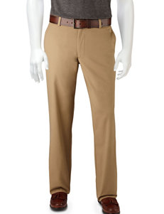 3-Pk. Men's Dockers Steelhead Pants (Several Colors)