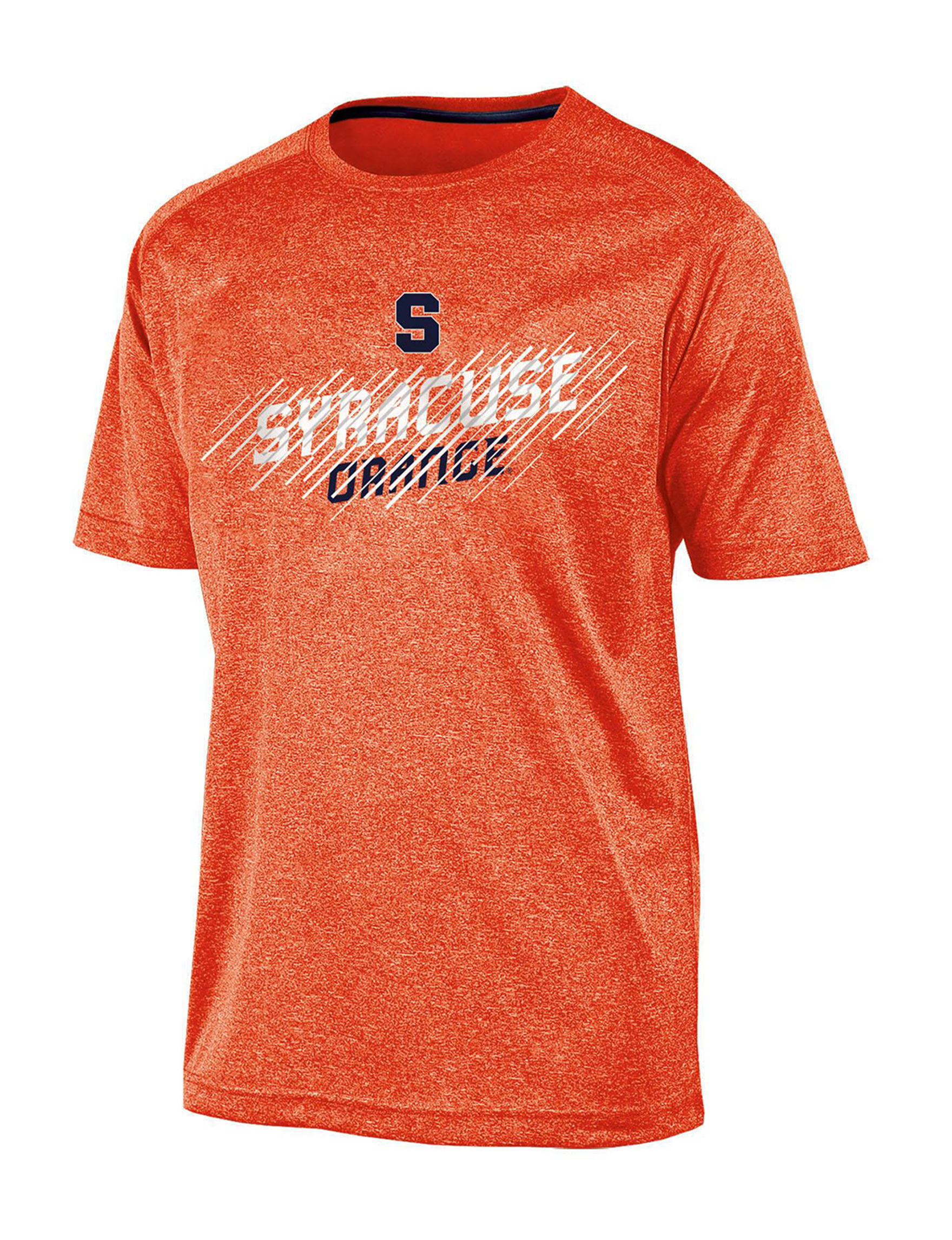 NCAA Orange Tees & Tanks