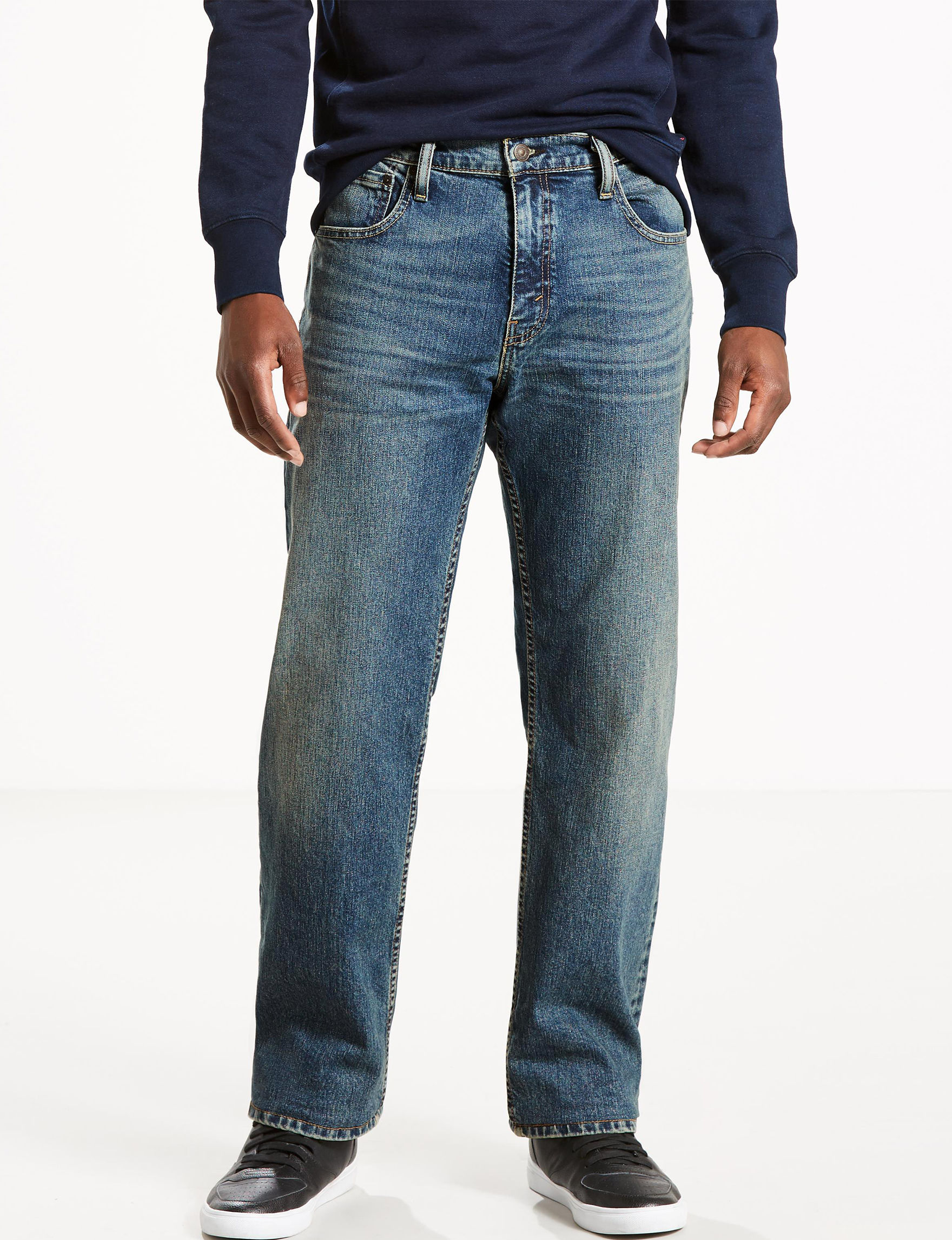 Levi's Quincy Loose Straight