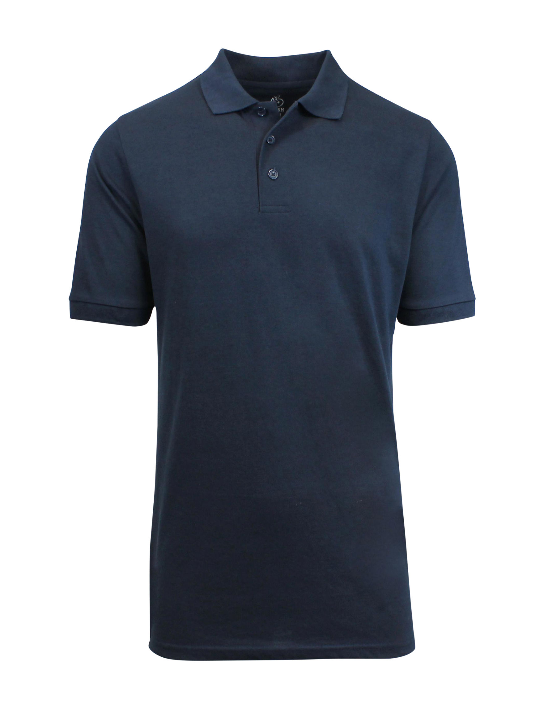 Galaxy by Harvic Navy Polos