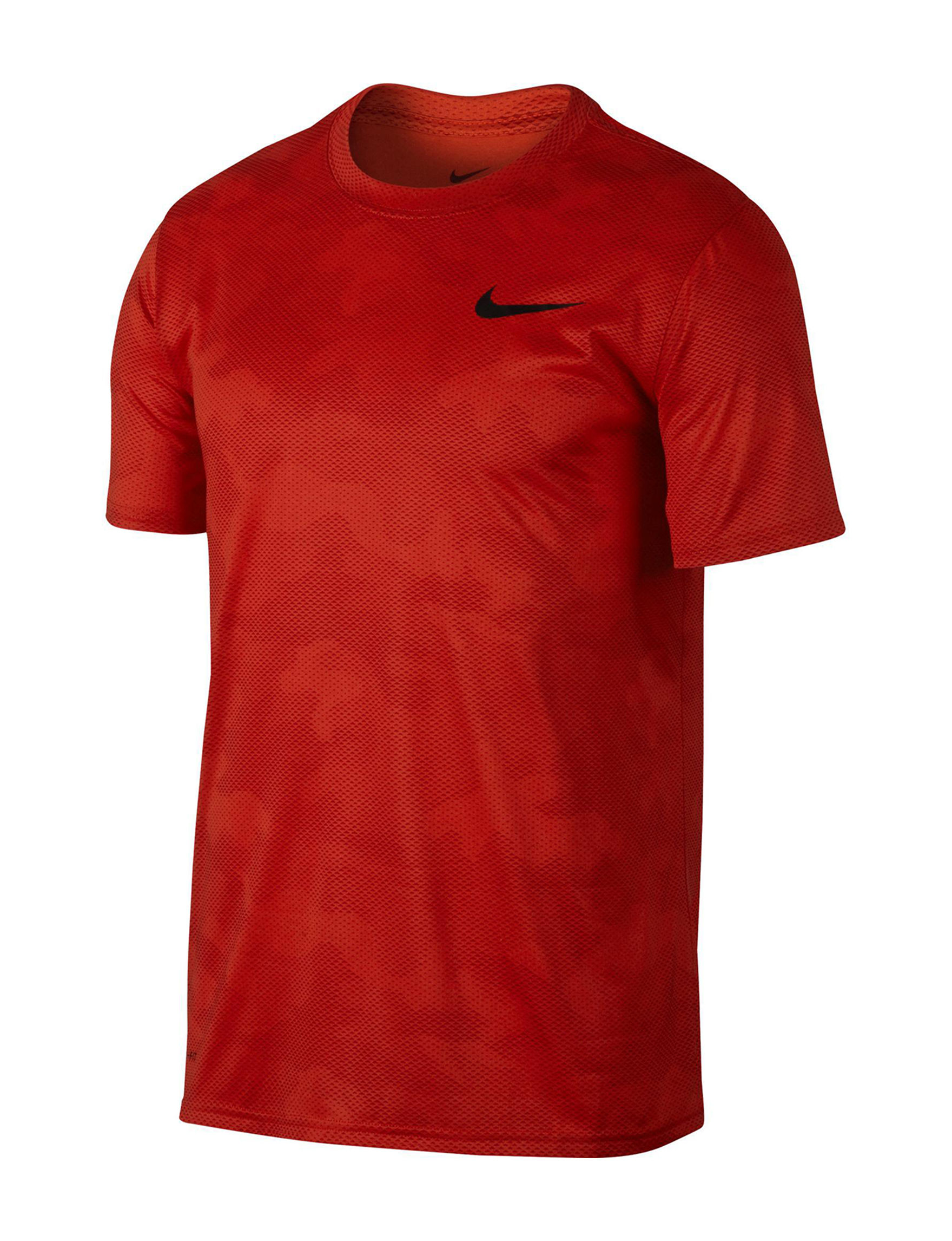 3fc9f11a62068a Nike Men's Dry Camo Print Legend Training T-shirt   Stage Stores