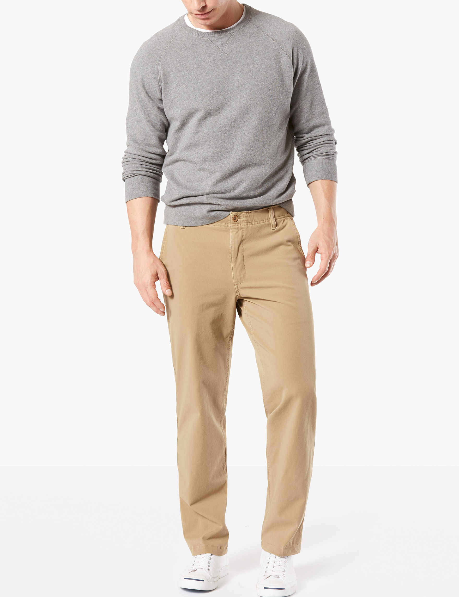 Dockers Khaki Straight
