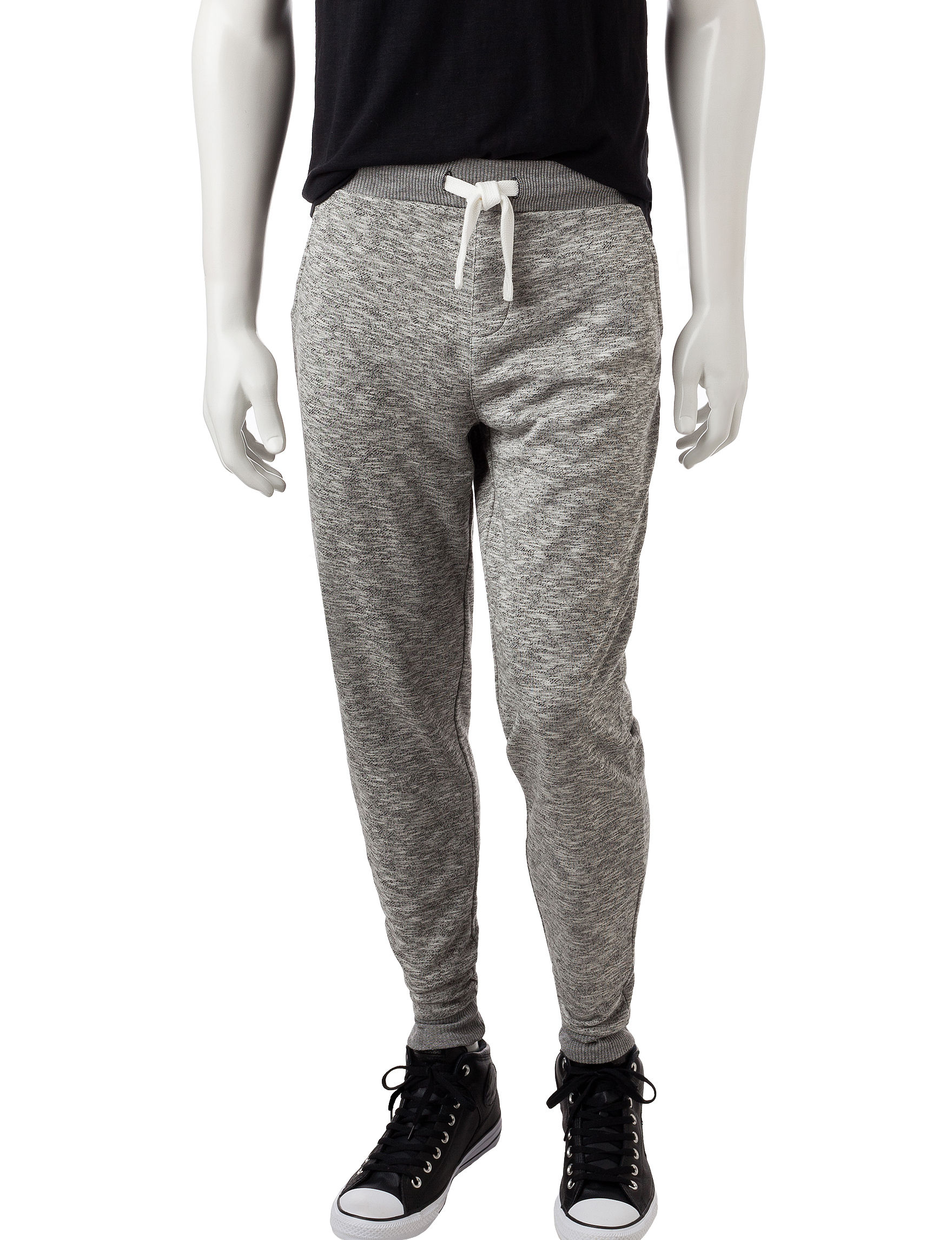 Rustic Blue Grey Jogger
