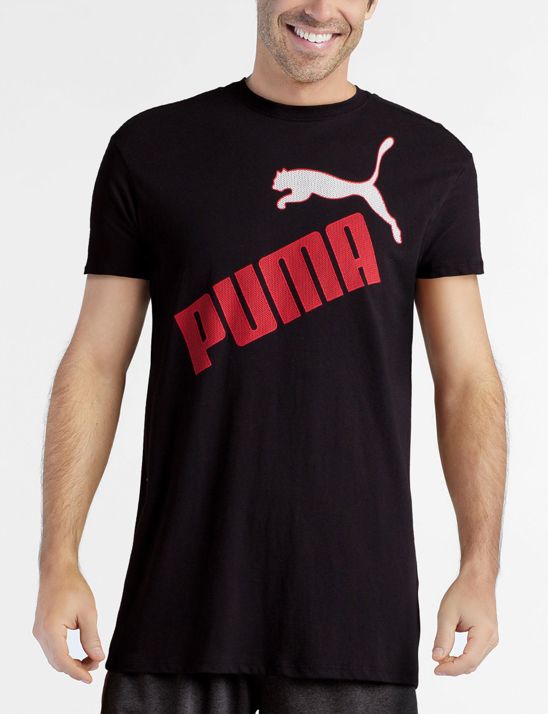 Puma Black