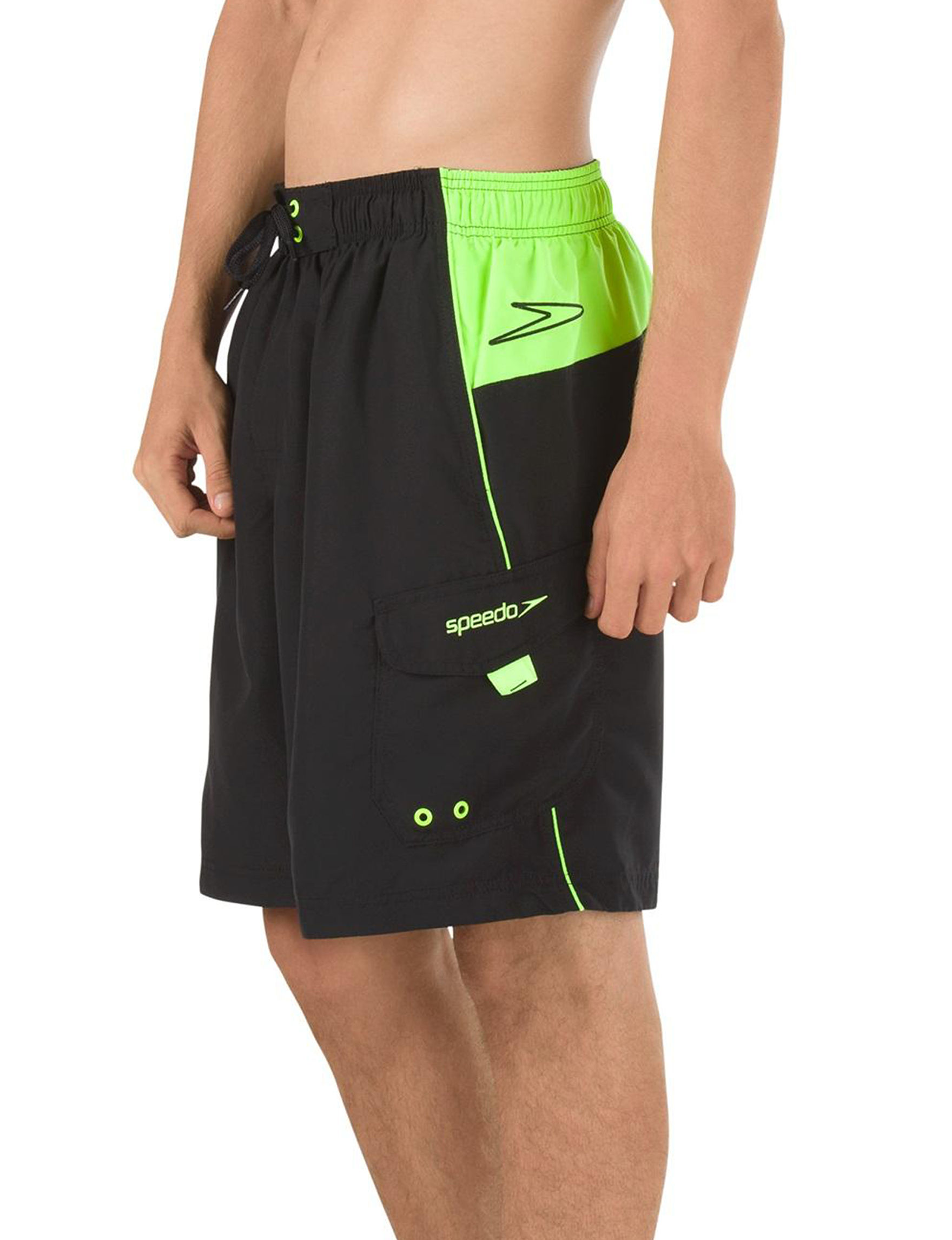 cfaa3ddd9c Speedo Men's Marina Sport Volley Swim Shorts | Stage Stores