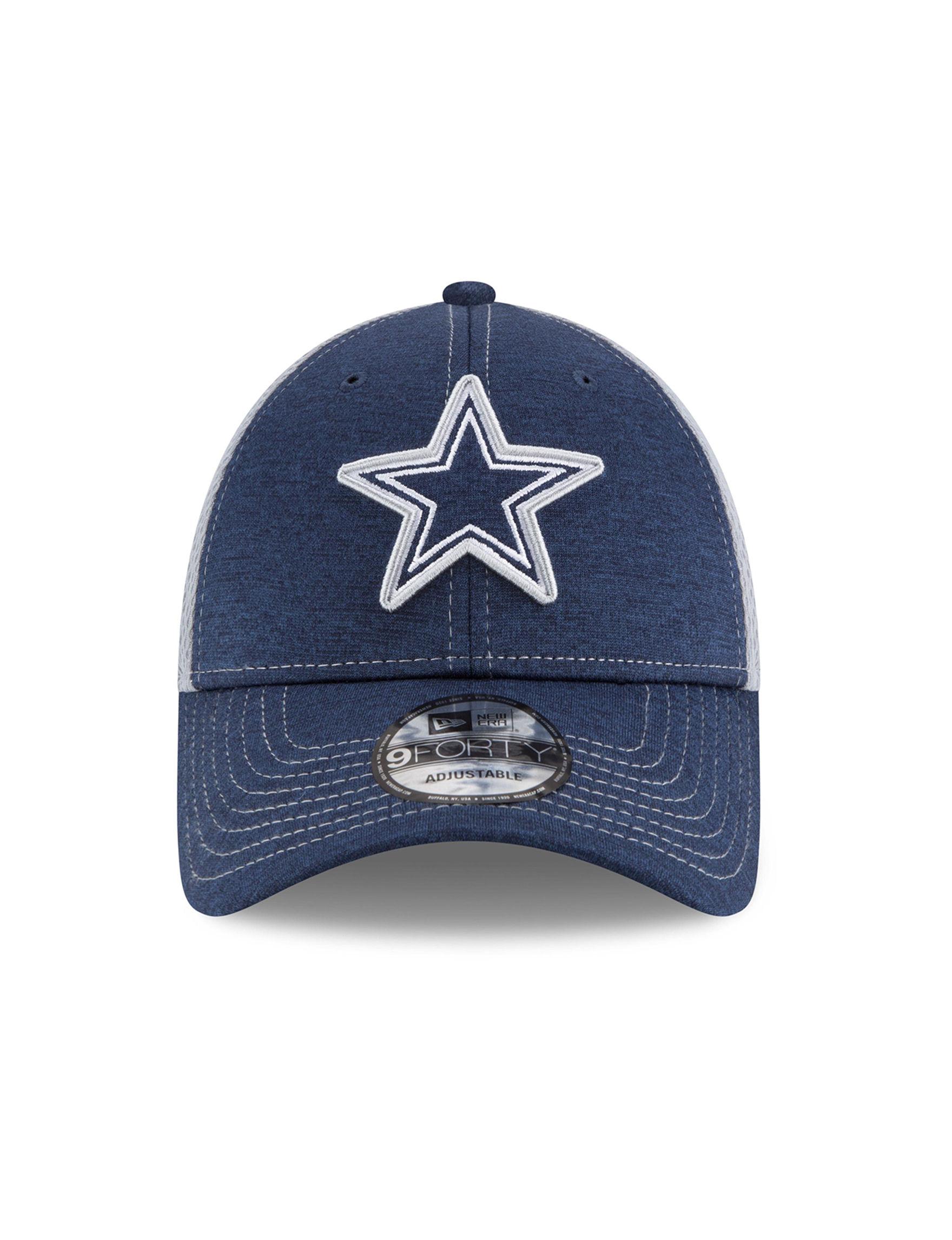 NFL Denim Blue Hats & Headwear