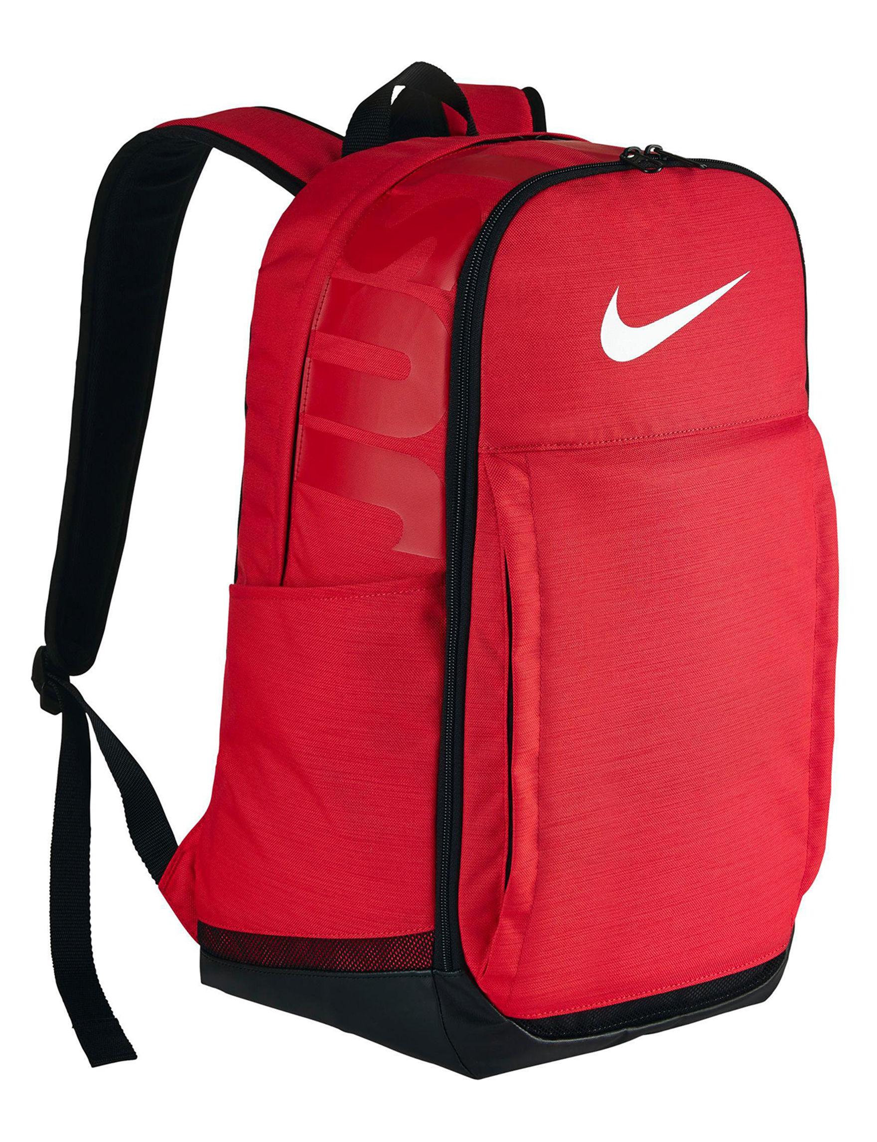 Nike Red Bookbags & Backpacks