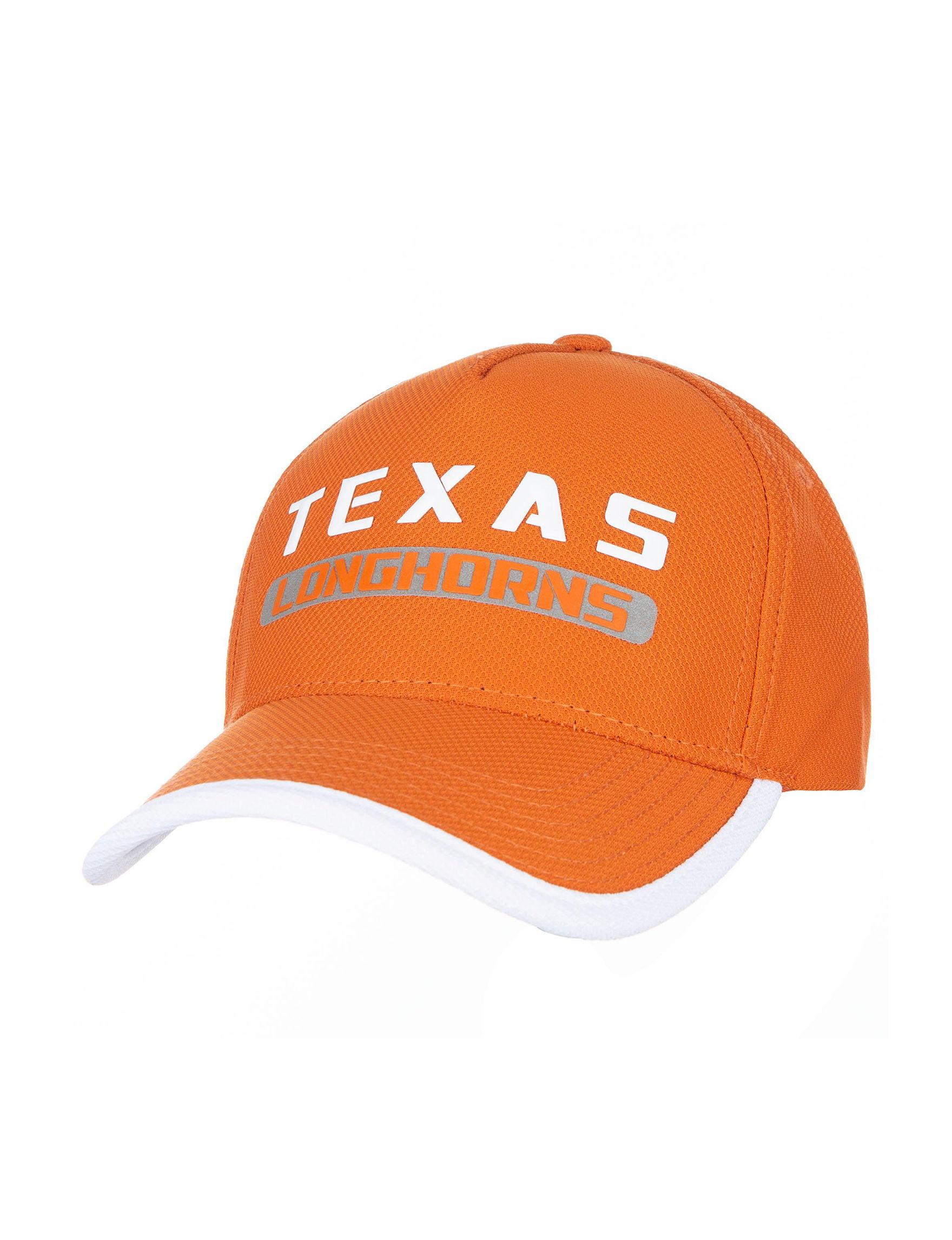 NCAA Medium Orange Hats & Headwear