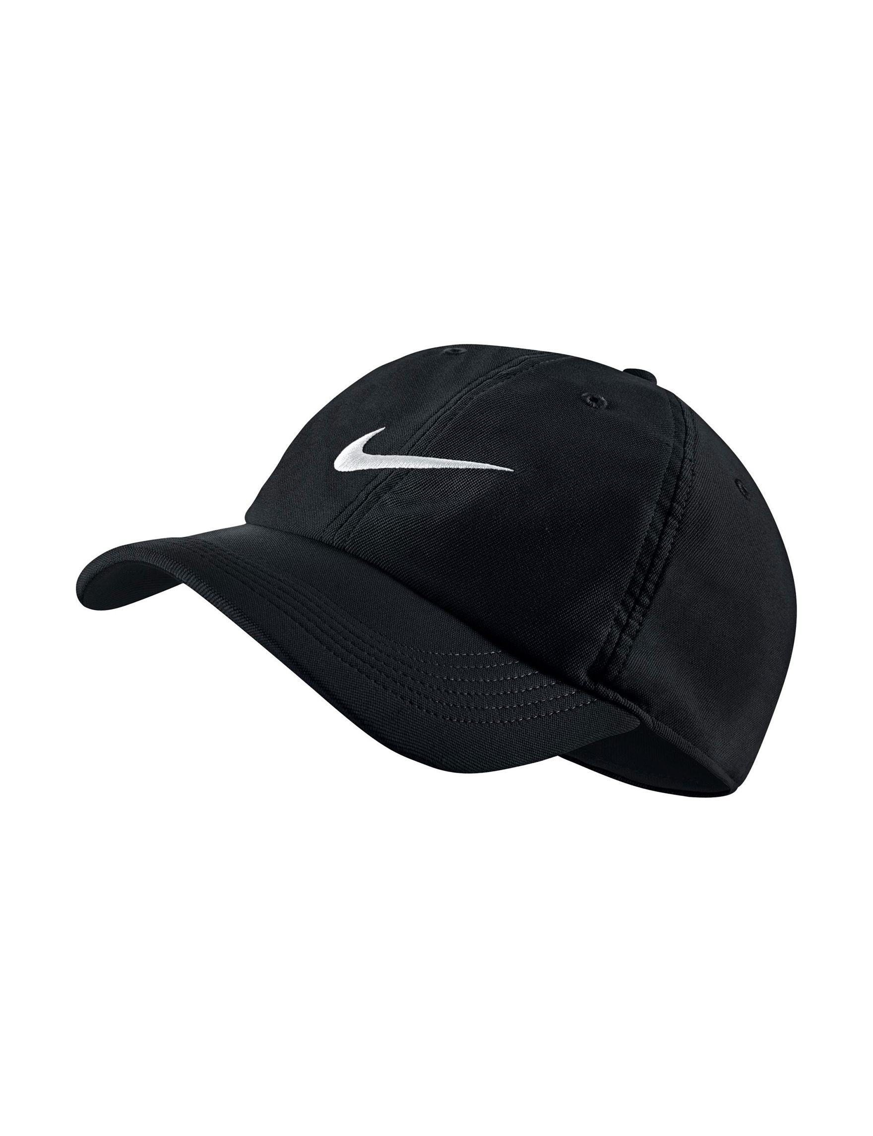 Nike Black Hats & Headwear