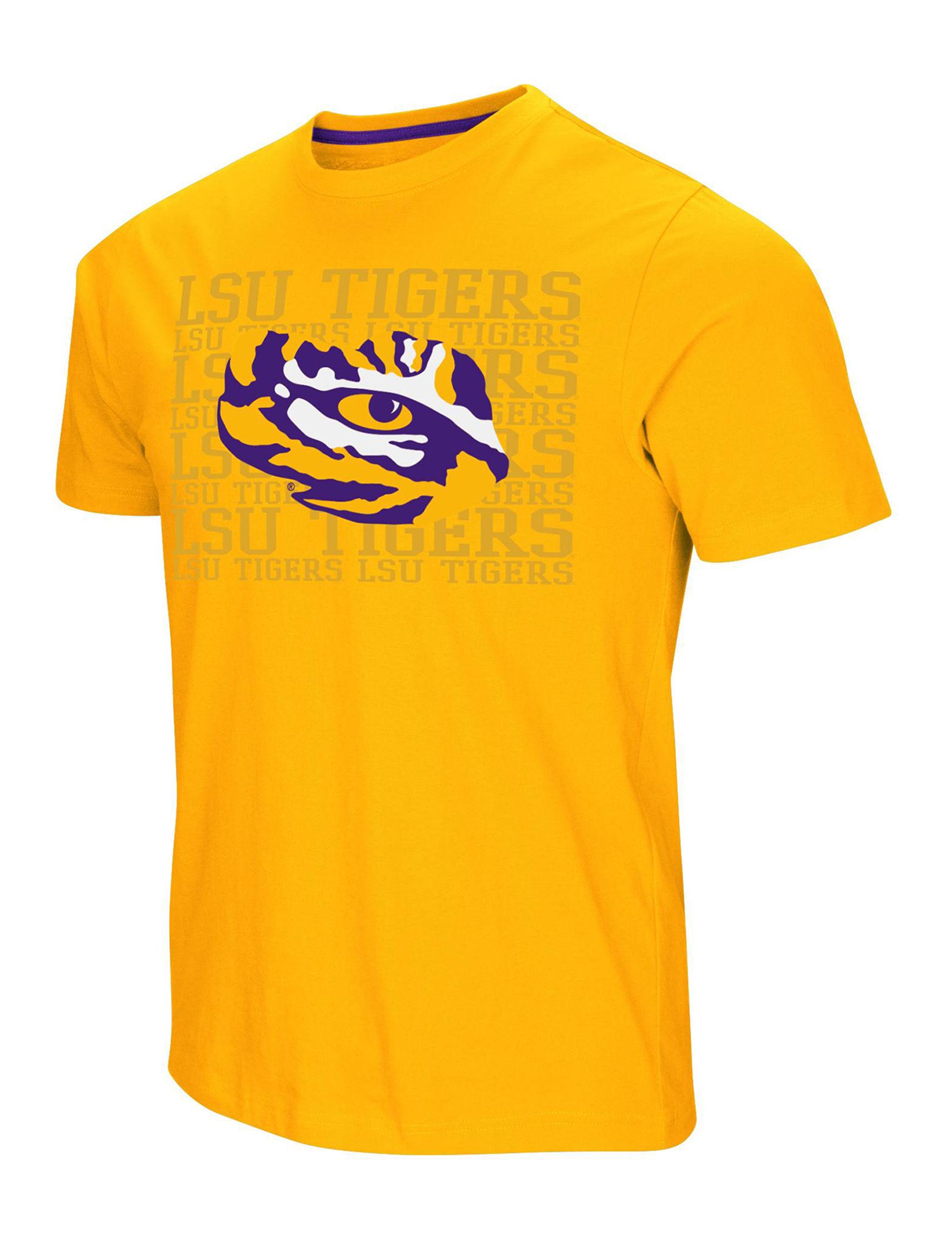 NCAA Yellow
