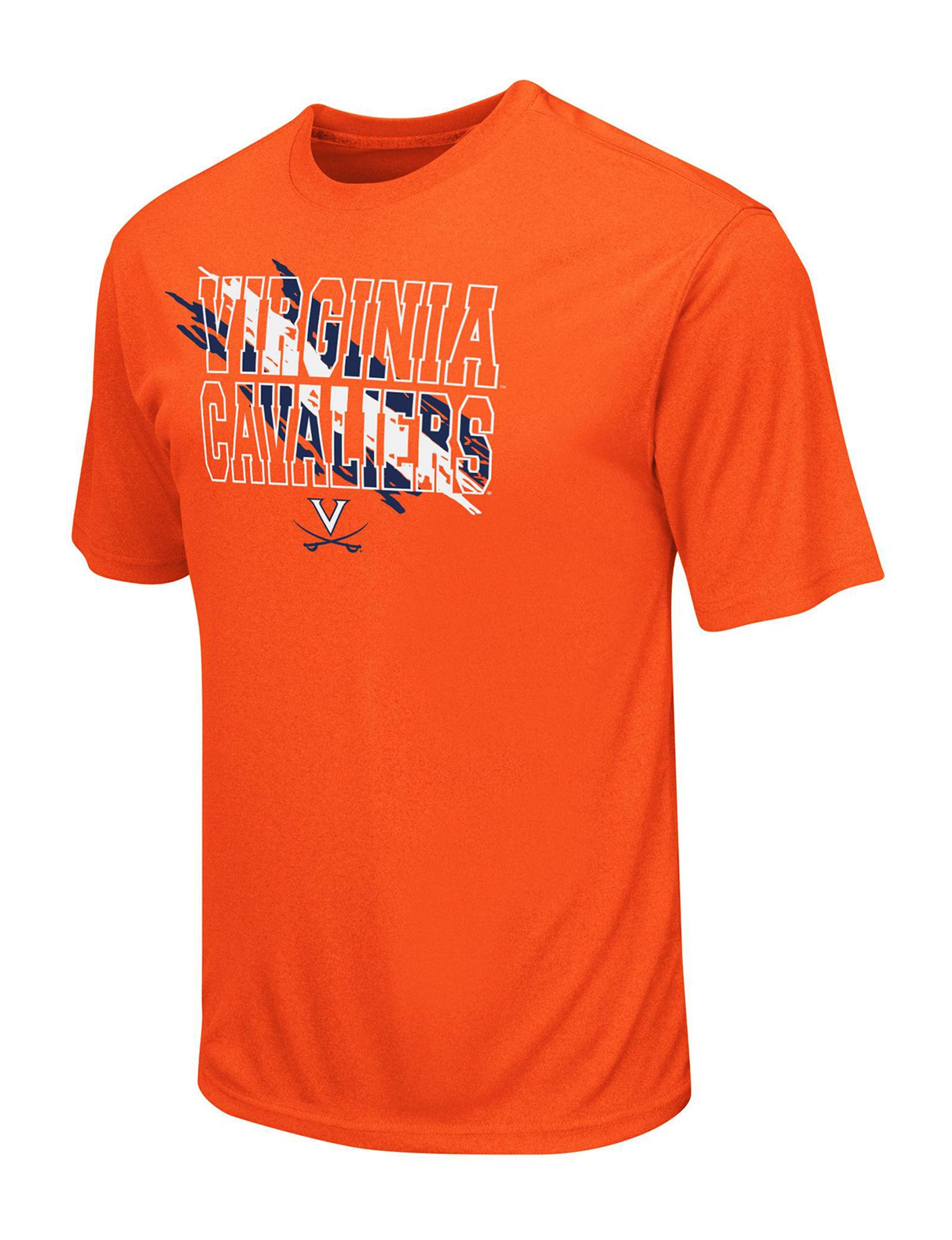 NCAA Dark Orange