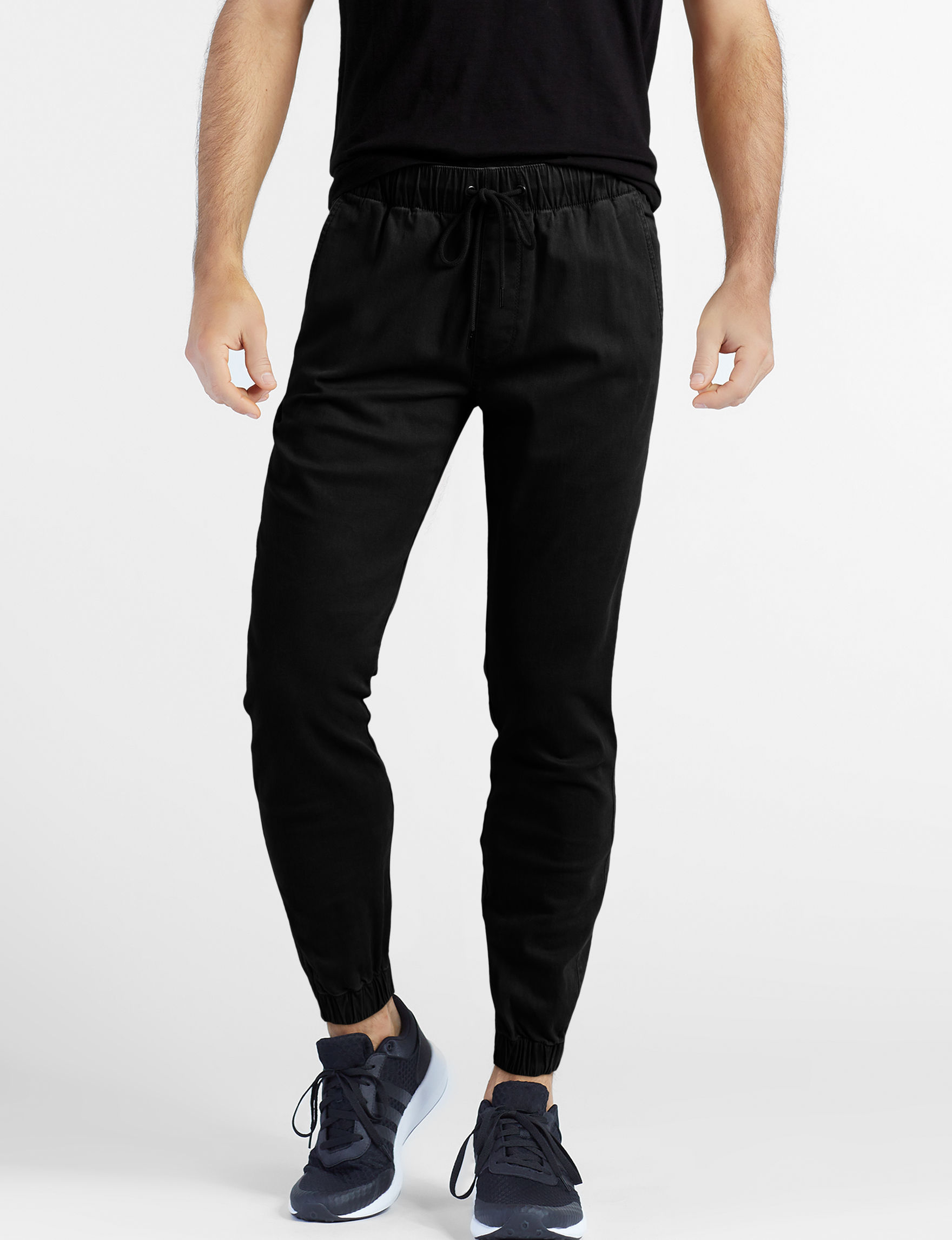 72519e7ca00 Lazer Men's Stretch Jogger Pants | Stage Stores