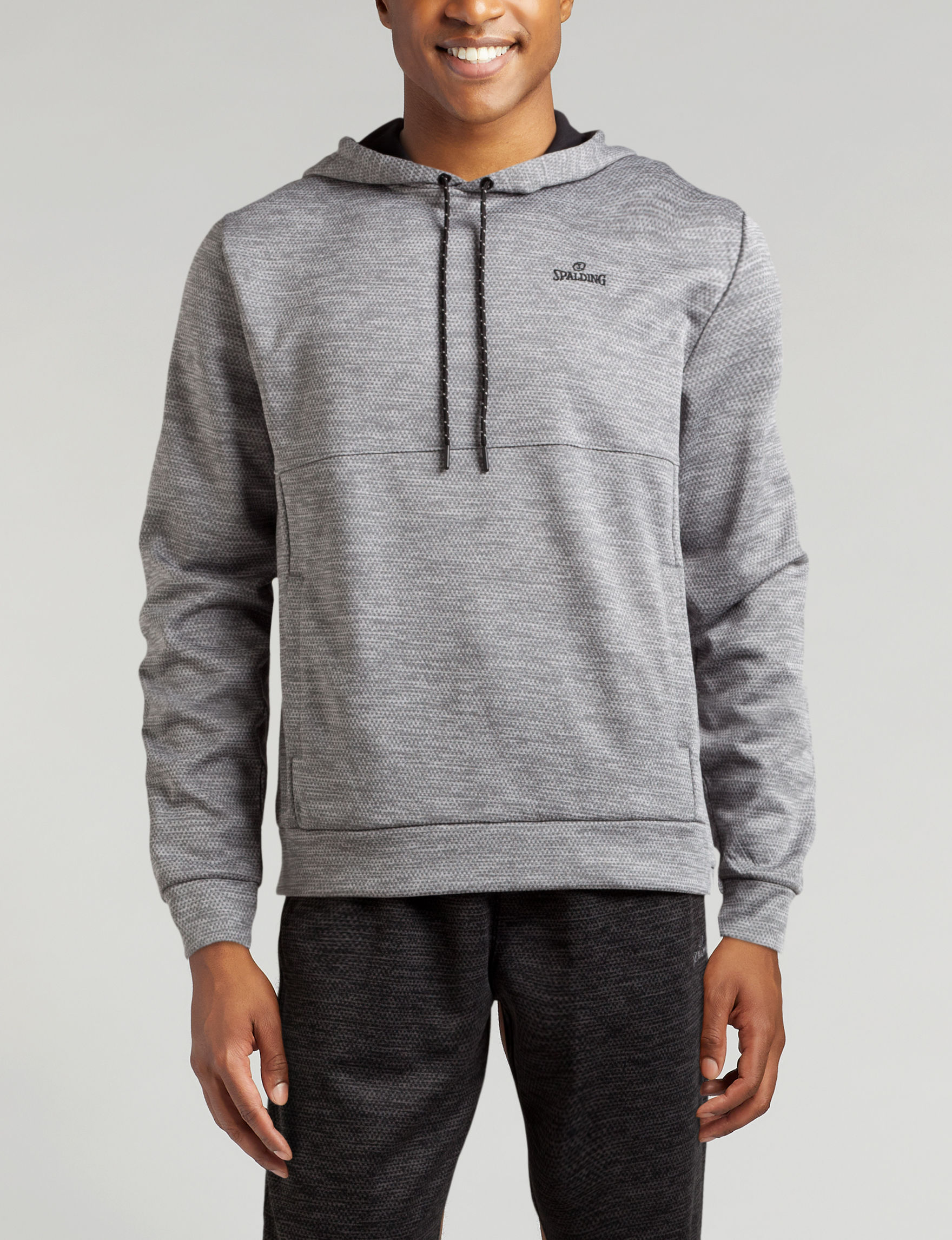 Spalding Grey Pull-overs