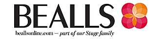 Bealls is part of our Stage Family!
