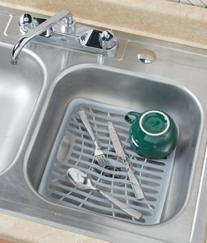 Sink Mat Sinks And Cleaning Kitchen Starcrest