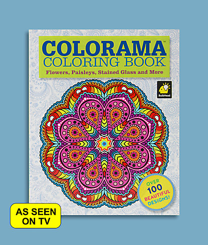 colorama coloring pages - photo#47