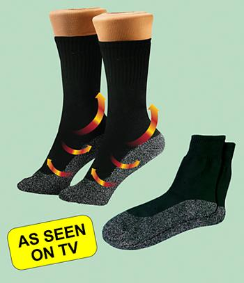 a58983810915d 35 Degree Below Socks - Hosiery & Footwear - Clothing & Accessories ...