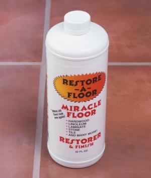 Floor Restorer Cleaning Solutions Laundry Amp Cleaning