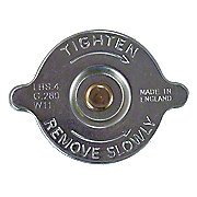 ABC008 - 4 Psi Radiator Cap