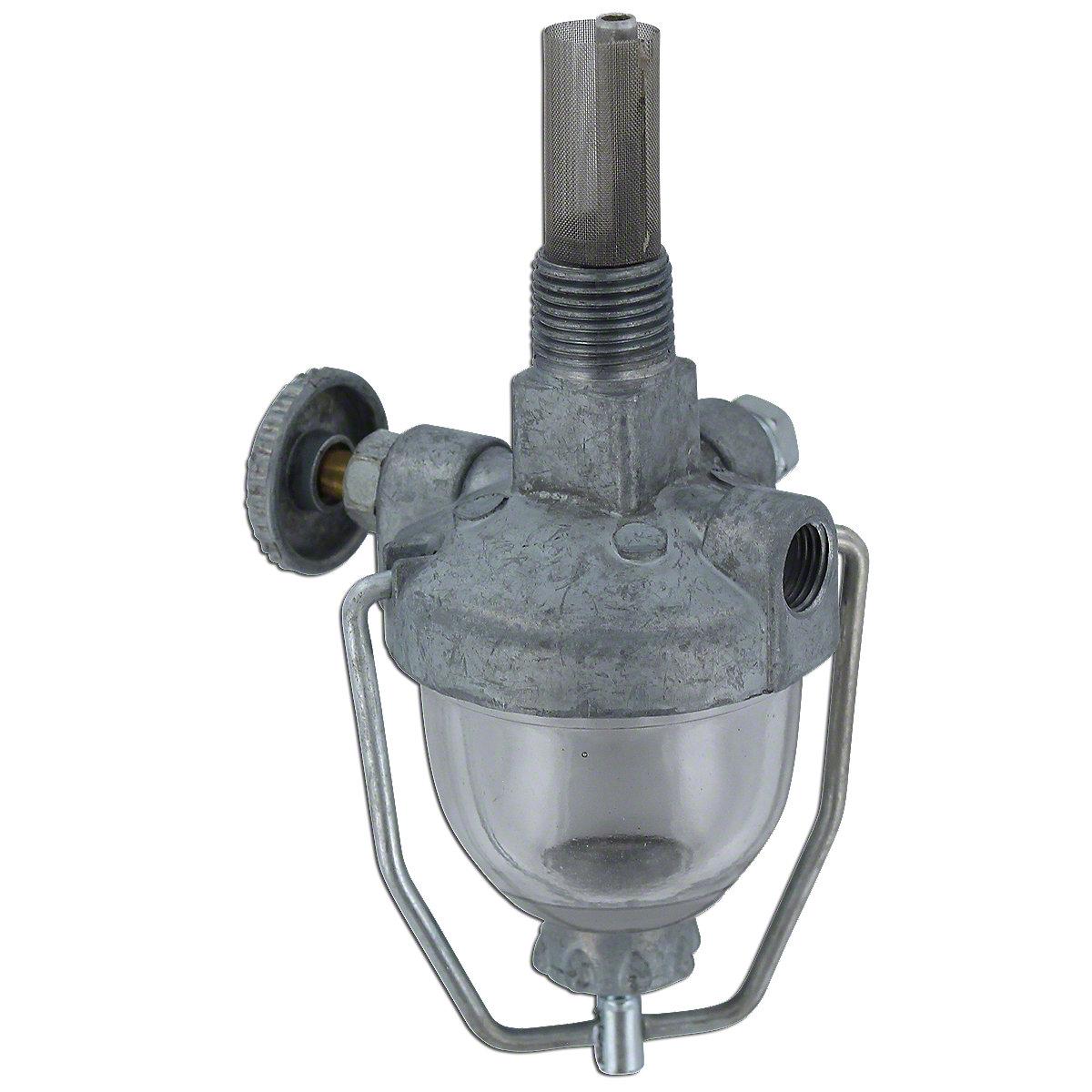 ABC038Fuel Sediment Bowl Assembly