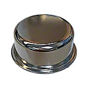 ABC042 - Oil Fill / Breather Cap w/ Clip & Filter Element