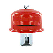 ABC043 - Oil Fill / Breather Cap With Replaceable Filter Element