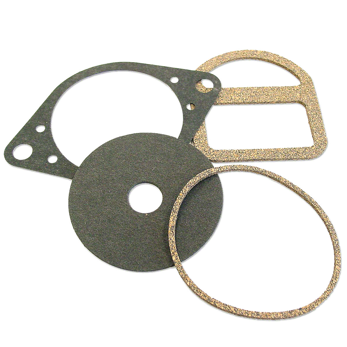Abc060 Front Mount Distributor New Ford 9n 4 Piece Gasket Kit