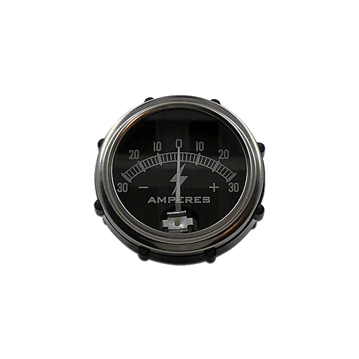 ABC109Ammeter Gauge (30-0-30)