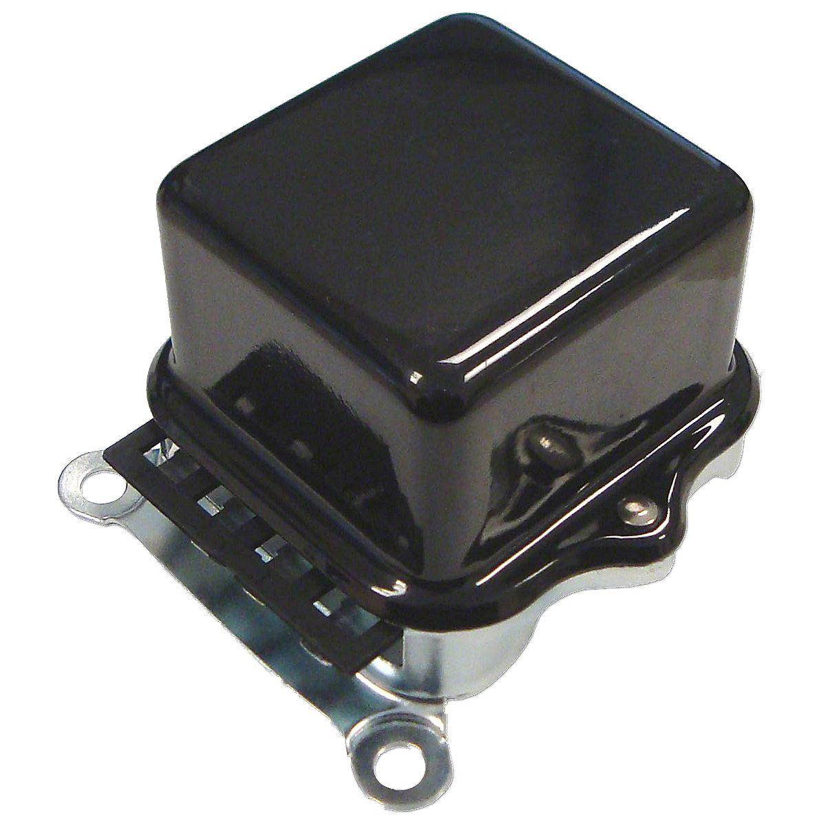 O202 It Shop Service Manual Allis Chalmers Voltage Regulator Wiring Diagram 12 Volt Base Mount