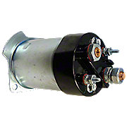ABC1179 - 12 Volt Starter Solenoid For Delco Starters