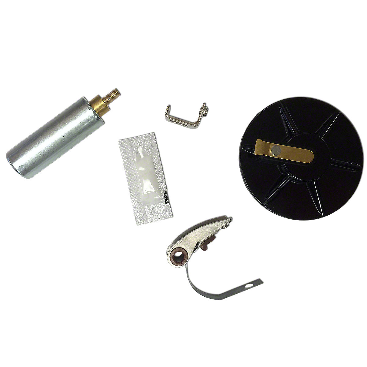ABC120 - Ignition Tune Up Kit
