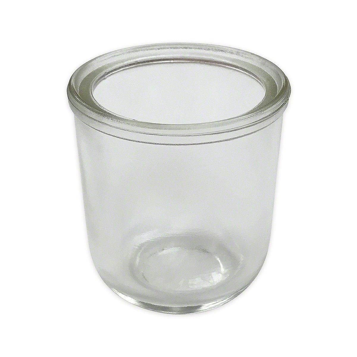 ABC124Sediment Glass Bowl Only