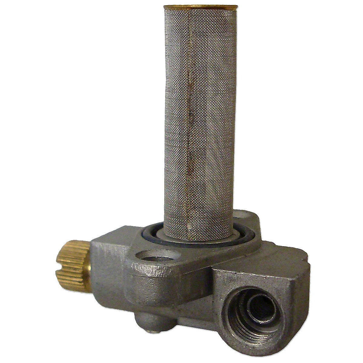 ABC127 Fuel Shut Off Valve