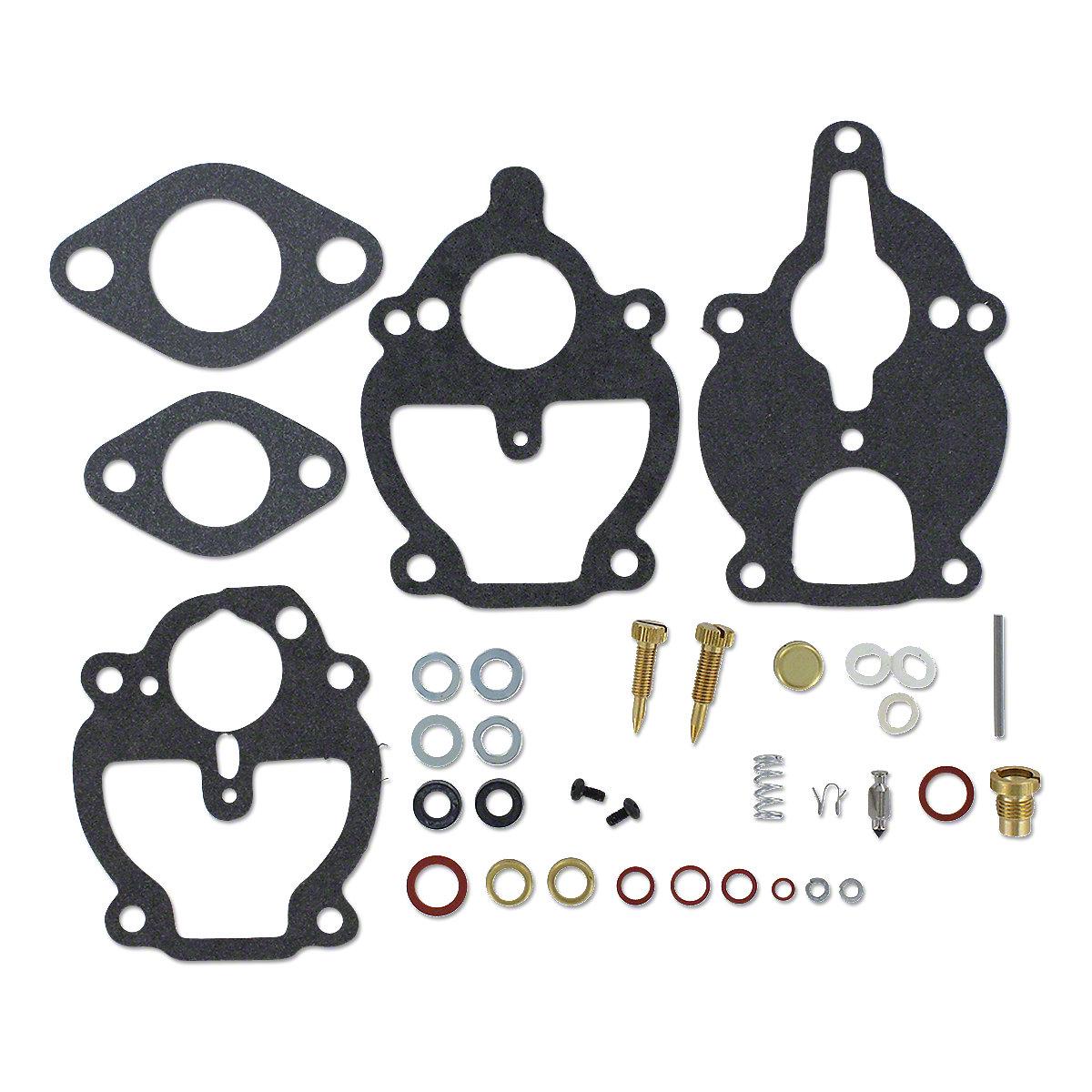ABC1346Economy Zenith Carburetor Repair Kit