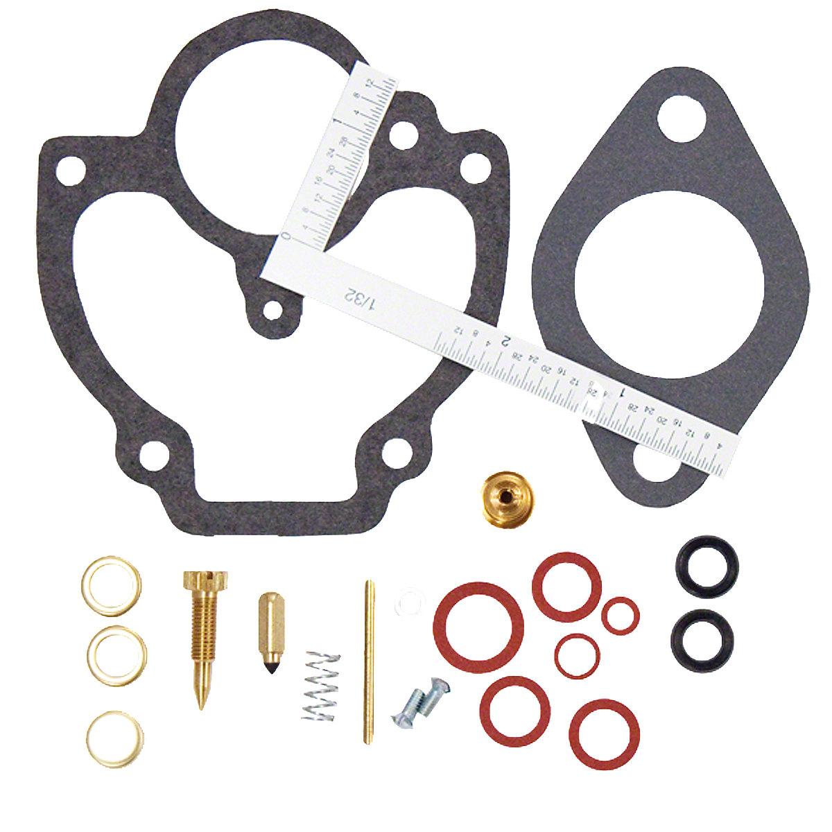 ABC1348Economy Zenith Carburetor Repair Kit