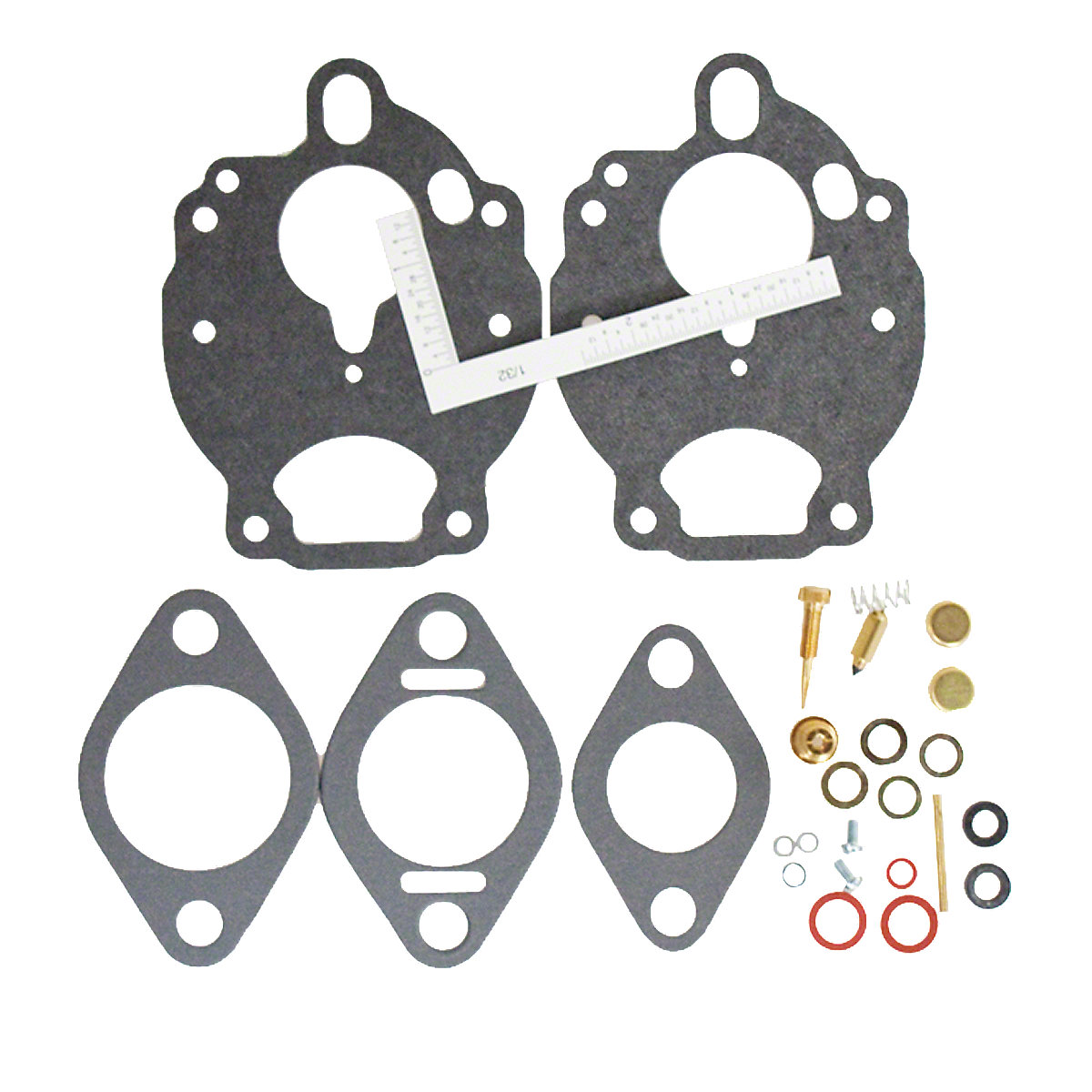 ABC1349Economy Zenith Carburetor Repair Kit
