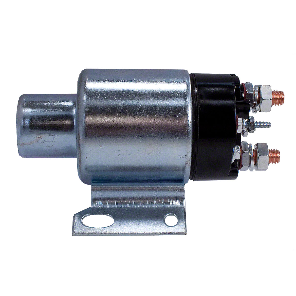 Neutral Safety Switch Starting Push Button Tractor Light Wiring 2v Delco Starter Solenoid