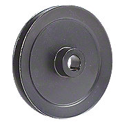ABC1417 - Power Steering Pump Pulley