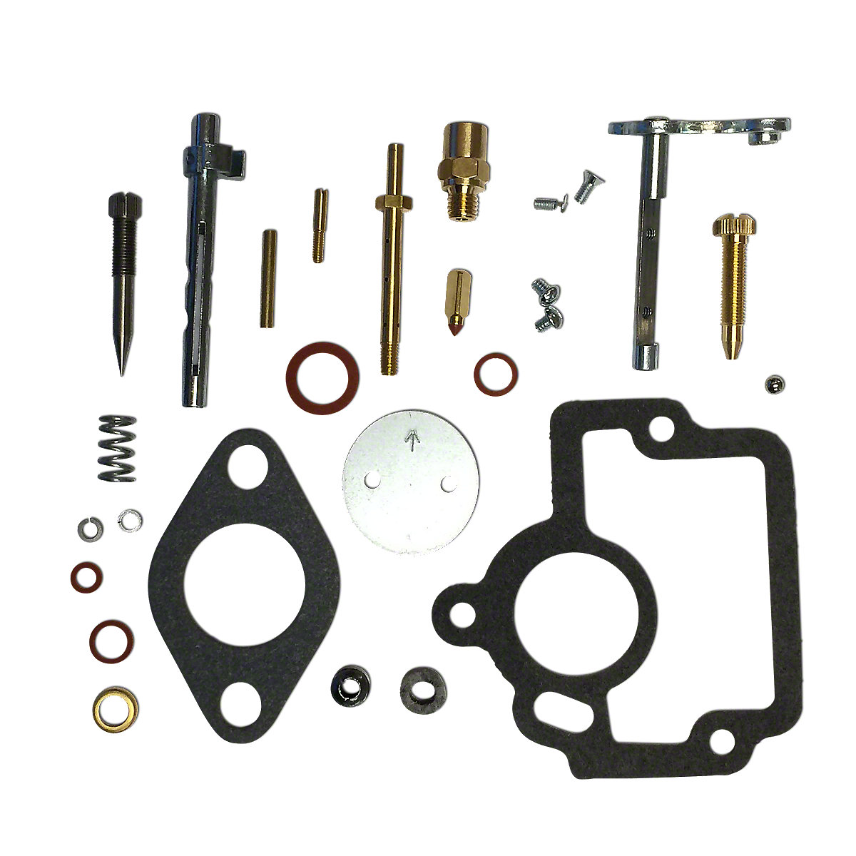 ABC144Complete IH Carburetor Repair Kit