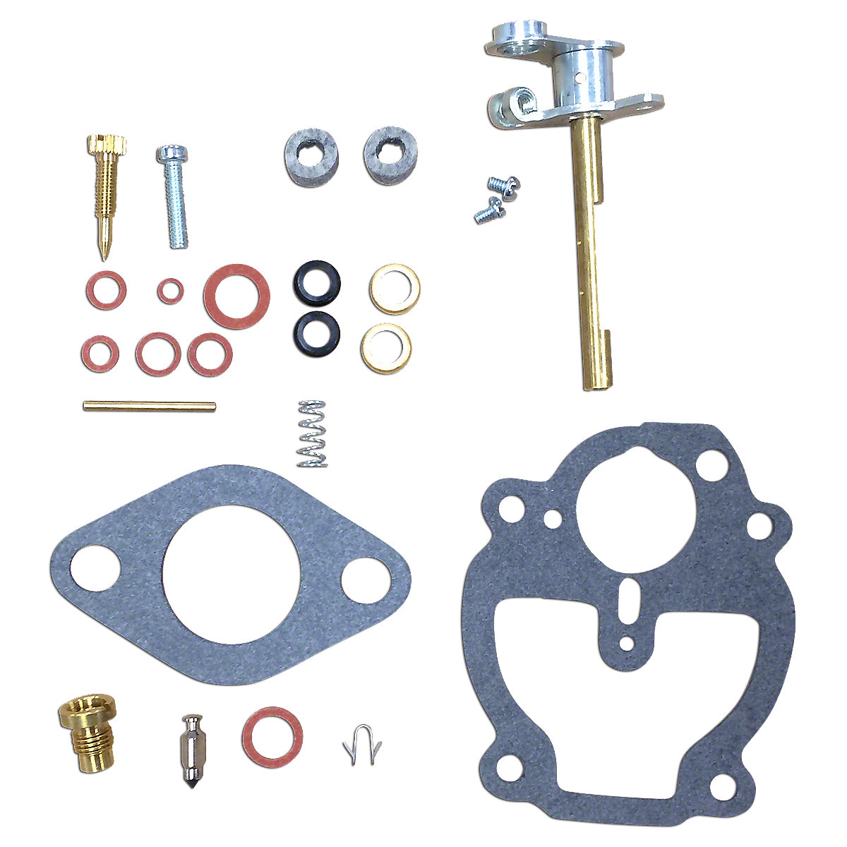 ABC145 Basic Zenith Carburetor Repair Kit