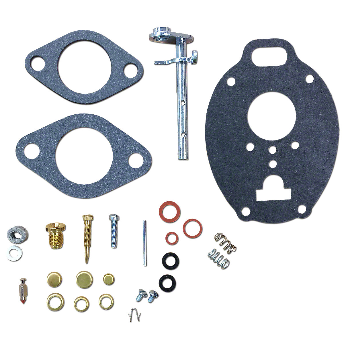 ABC148 Basic Marvel Schebler Carburetor Repair Kit