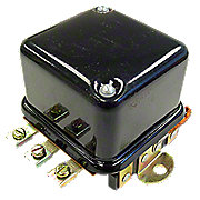 ABC152 - 6 Volt External Voltage Regulator