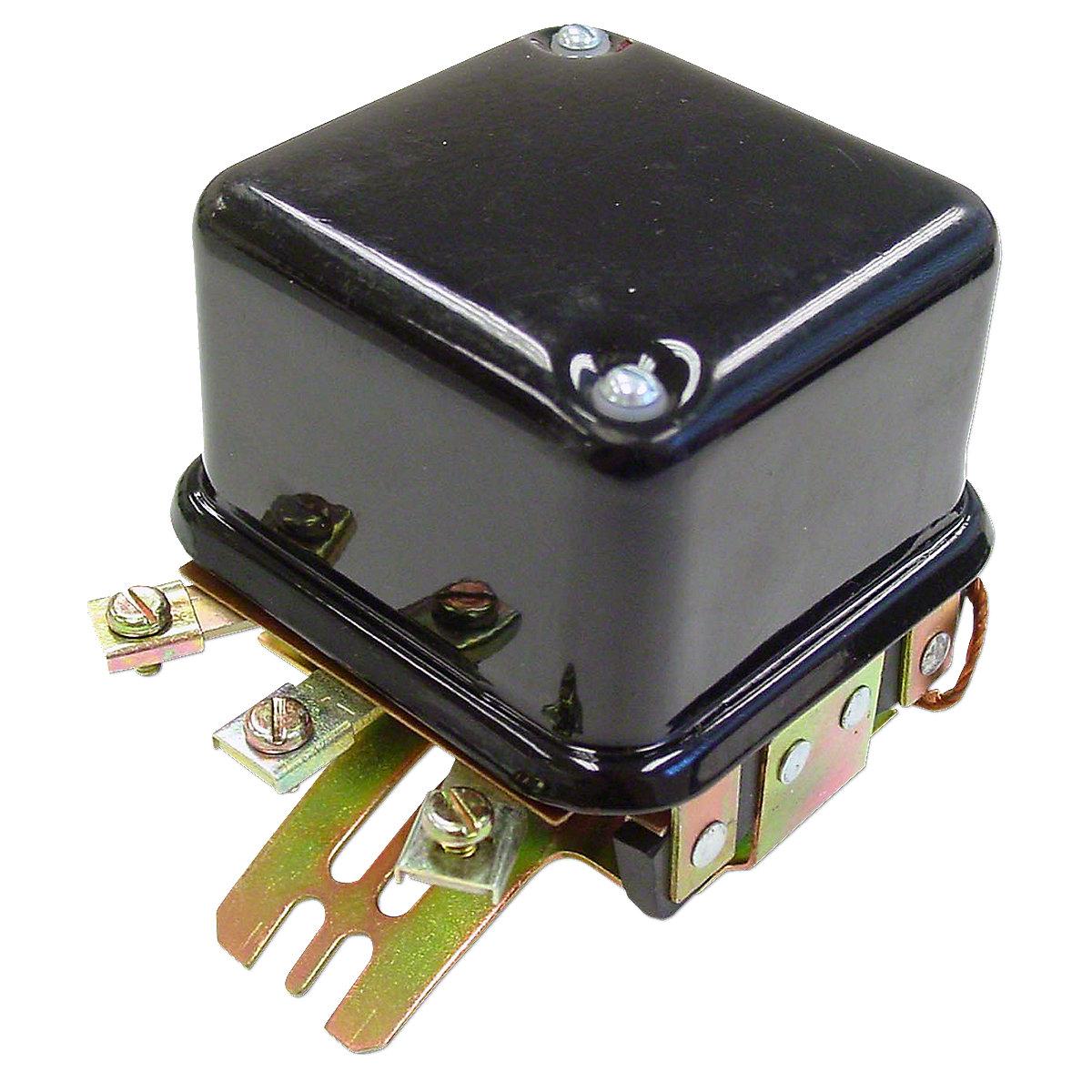 ABC15412 Volt External Voltage Regulator
