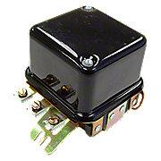 ABC155 - 12 Volt External Voltage Regulator