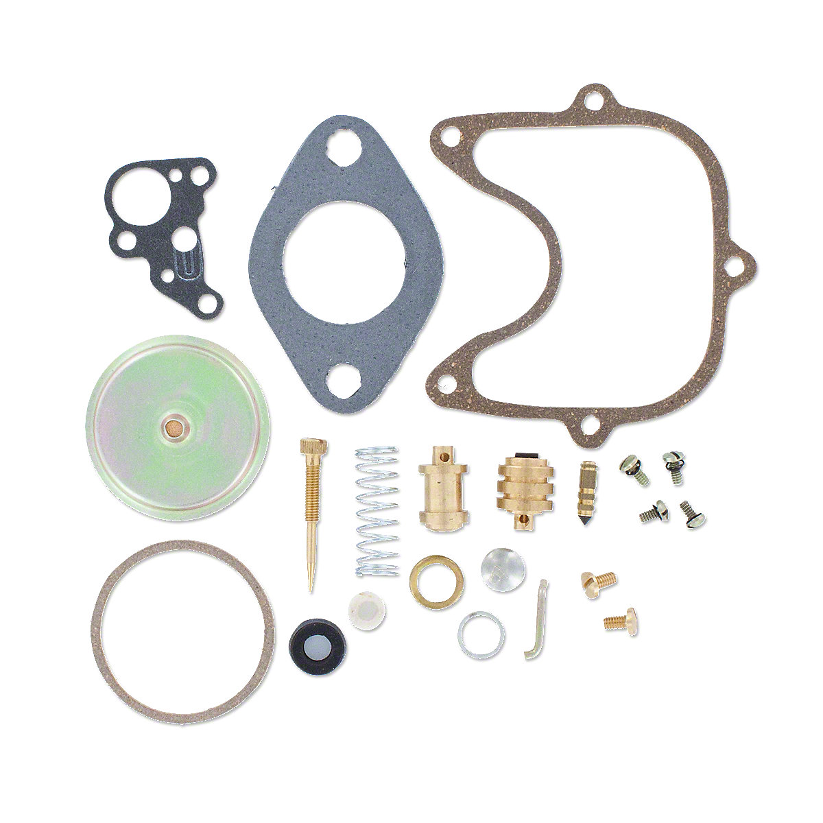 Economy Carburetor Kit For Holley Carburetors Holley Carb Kit
